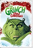 Dr. Seuss' How The Grinch Stole Christmas Image