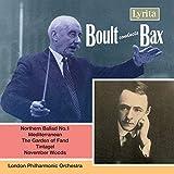 Bax: Northern Ballad No. 1 / Mediterranean / The
