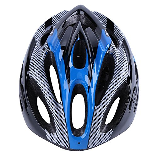 Carbon Fiber Bike Helmet - 7