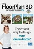 TurboFloorPlan 3D Home & Landscape Pro v17 [Download]