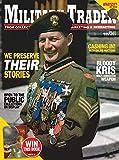 Military Trader [Print + Kindle]: more info