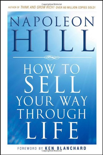How To Sell Your Way Through - Services Sell To How