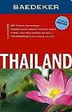 Baedeker Reiseführer Thailand: mit GROSSER REISEKARTE