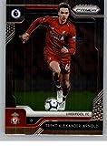 2019-20 Panini Prizm Premier League #85 Trent Alexander-Arnold Liverpool FC Soccer Card