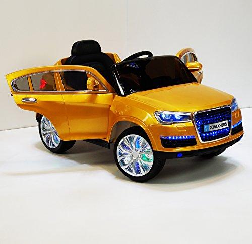 Alaska Gold Car Battery