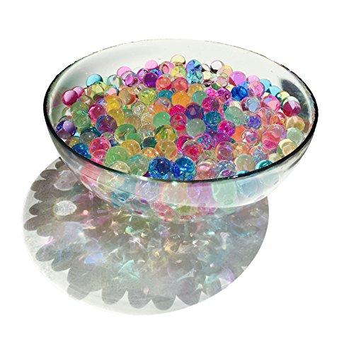 Детское творчество MarvelBeads Water Beads Rainbow