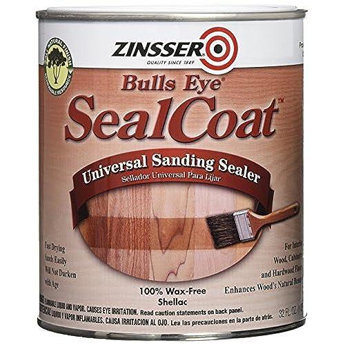 Wood Floor Sealer Amazon