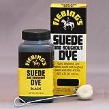 Kyпить 4 Oz. Fiebings Suede Dye - Medium Brown на Amazon.com