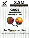 Gace Early Childhood Education 001, 002, Sharon Wynne, 1581975376