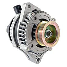DB Electrical AND0401 Alternator For Honda Accord 2004 2005 2006 2007 04 05 06 07 3.0L 3.0/31100-RCB-Y01, 31100-RCB-Y02, CSC50, CSD48 / 104210-3500, 104210-4480, 104210-4481