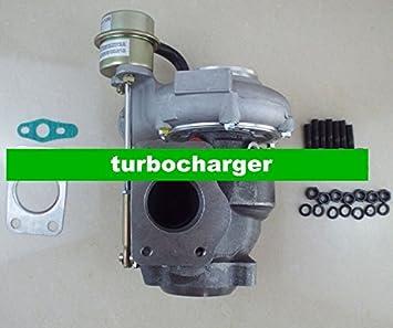 GOWE turbocharger for GT1752 452204-0004 452204-0005 5955703 9172123 4611349 Turbo turbochager SAAB