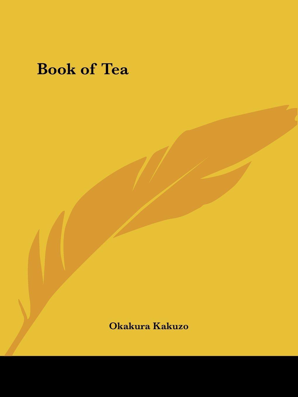 Download Book of Tea pdf