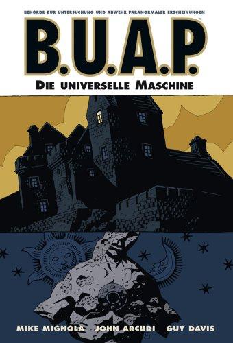 B.U.A.P. 05: Die universelle Maschine
