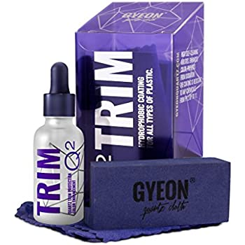 GYEON quartz Cloth Q2 Trim 30 ml