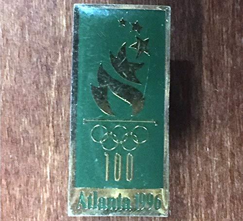 OLYMPICS ATLANTA 1996 pin 1
