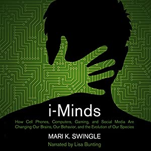 i-Minds Audiobook