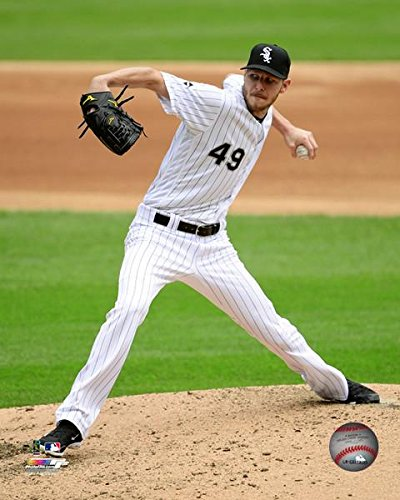 Chris Sale Chicago White Sox 2016 MLB Action Photo (Size: 11
