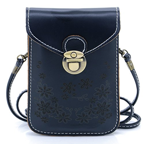 U TIMES Pattern Synthetic Crossbody Shoulder product image