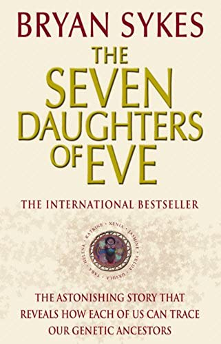 Seven of eve daughters pdf the