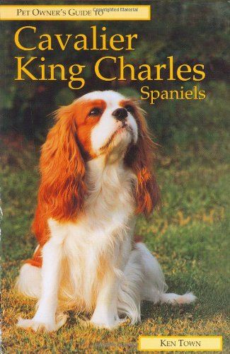 Download CAVALIER KING CHARLES SPANIELS (Pet Owner's Guide Series) PDF