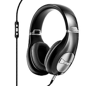 Klipsch Status Black Headphone