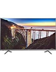 Hisense 65 Zoll Fernseher (Ultra HD, HDR, Triple Tuner, Smart TV)