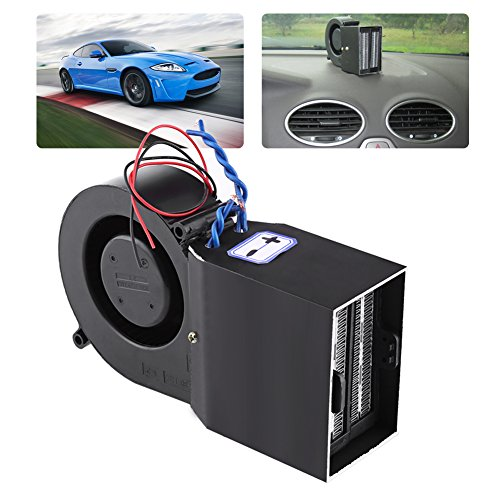 Best Buy! Car Heater Cool Fan-Car Vehicle Heater Heating Cool Fan Automobile Demister Heater Windscr...