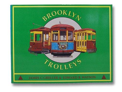 Brooklyn Trolley - Brooklyn Trolleys
