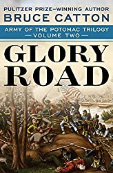 Glory Road (Army of the Potomac Trilogy Book 2)