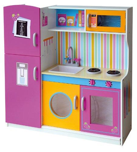 Leomark Spielküche Deluxe