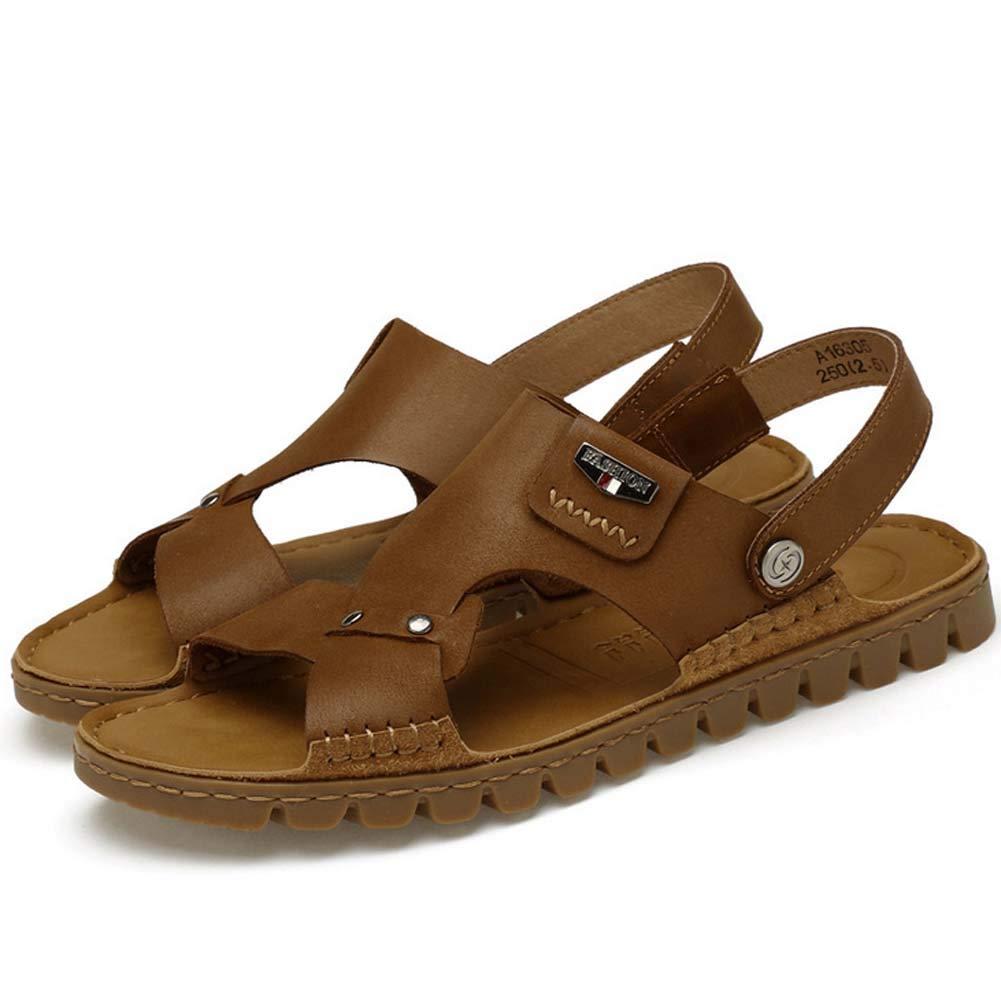 Brass GHFJDO män Open Toe Sandals, Sandals, Sandals, sommar utomhuss Sports Hiking Treking Sandals, gående skor sommar strand skor  online-återförsäljare