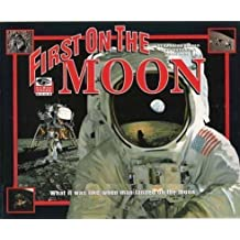 First on the Moon by Barbara Hehner (1999-09-01)