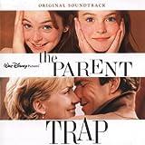 The Parent Trap - Original Soundtrack by Original Soundtrack (1998-07-28)