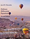 Ordinary Differential Equations, Maruskin, Jared M., 0985062770