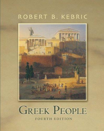Greek People