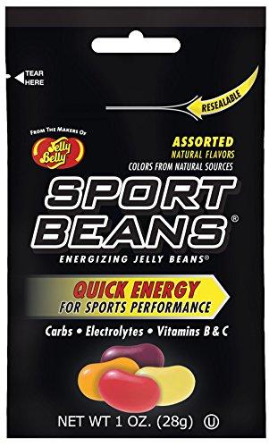 Sport Beans Unisex 24 pk Flavor: Assorted