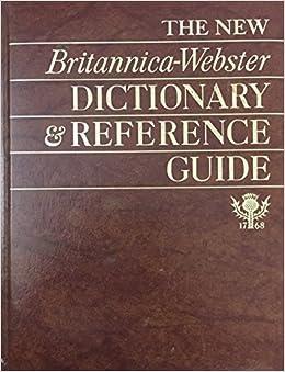 Britannia dictionary free download