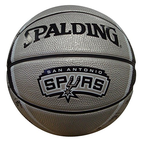 fan products of NBA San Antonio Spurs Mini Basketball, 7-inches