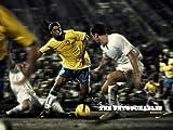 D3155 The Untouchables Ronaldinho Brazil 32x24 Print POSTER