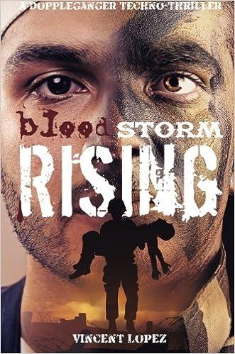 Blood Storm Rising