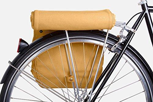 Linus The Market Bag - Camel by Linus Bikes (Image #1)