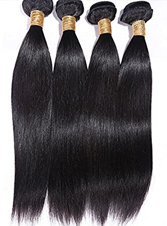 Amazon goood hair 7a peruvian virgin hair straight 4pcslots goood hair 7a peruvian virgin hair straight 4pcslots rosa hair products 100 peruvian pmusecretfo Images