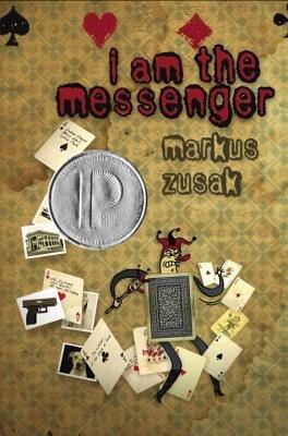 I Am the Messenger[I AM THE MESSENGER][Hardcover]