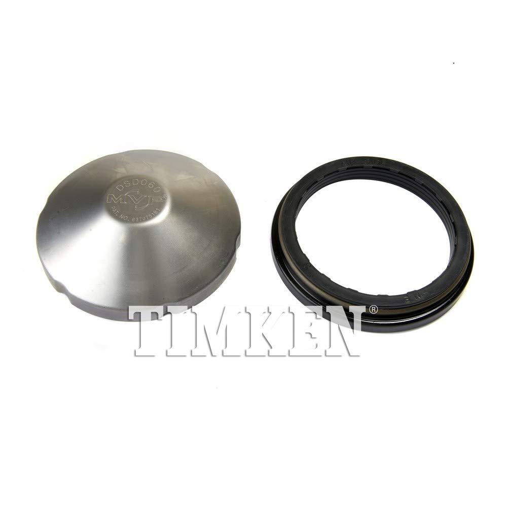 Timken 12S46250T Wheel Seal by Timken