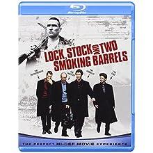Lock, Stock, and Two Smoking Barrels [Blu-ray] (1999)