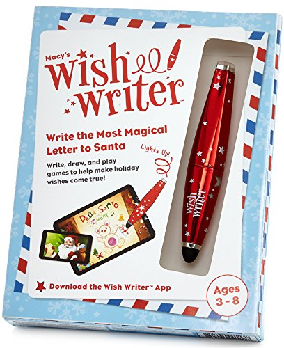 North American Bear Company Macy's Wishwriter Stylus, - Macys North