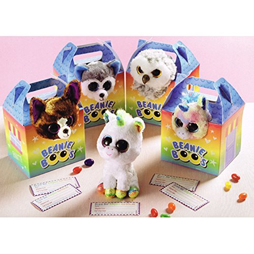 Beanie Boos Adoption Kits (8ct) ()