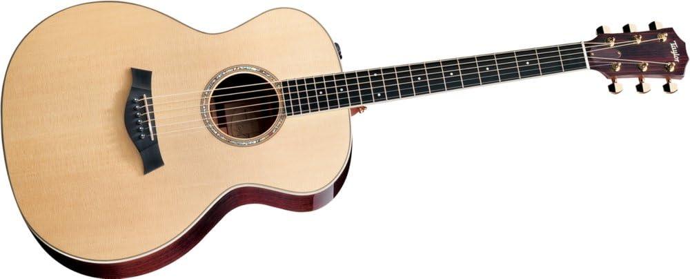 Taylor GA3 Sapele/Sitka Grand Auditorium Guitarra acústica (6 ...