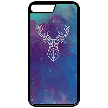 coque iphone 8 cerf