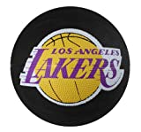 Spalding NBA Los Angeles Lakers Mini Rubber Basketball